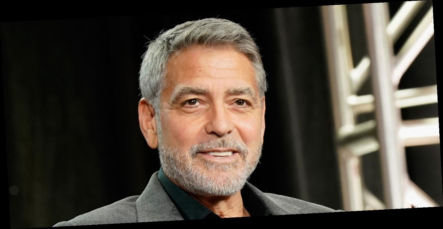 George Clooney Reveals Why He's Happy He Never Starred in a Major Film Franchise