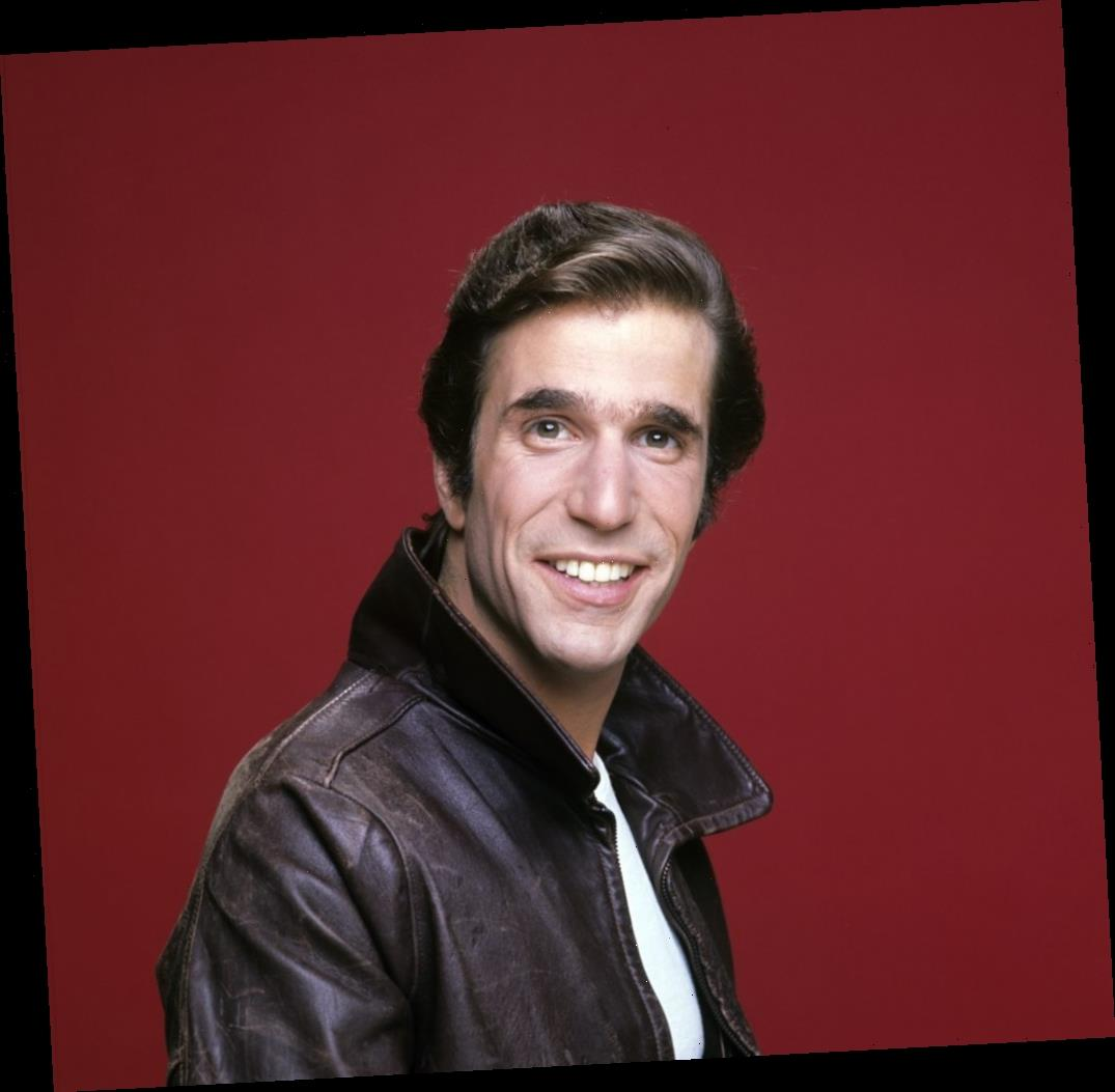 'Happy Days': Why Henry Winkler Turned Down 'Grease'