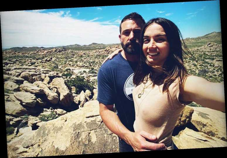 Ben Affleck and Ana de Armas Split, Says Source: 'They Are in Different Points in Their Lives'