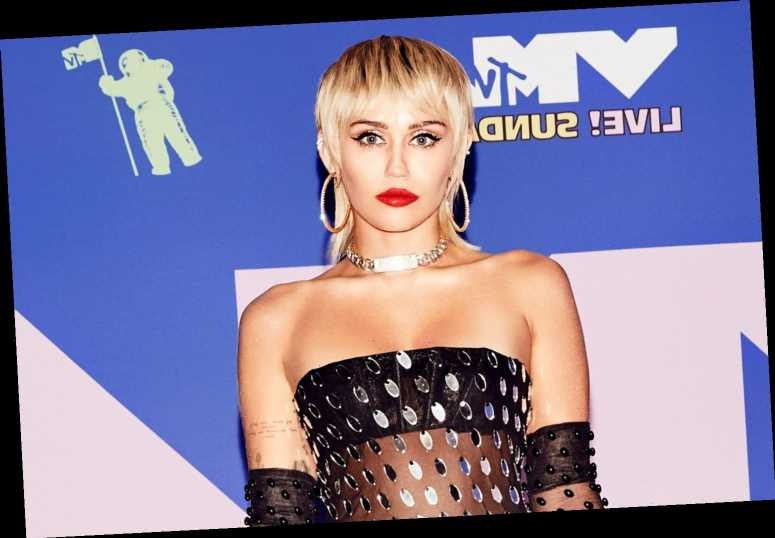 Miley Cyrus Reveals Why She Prefers to Be with Women in NSFW Interview: 'Girls Are Way Hotter'