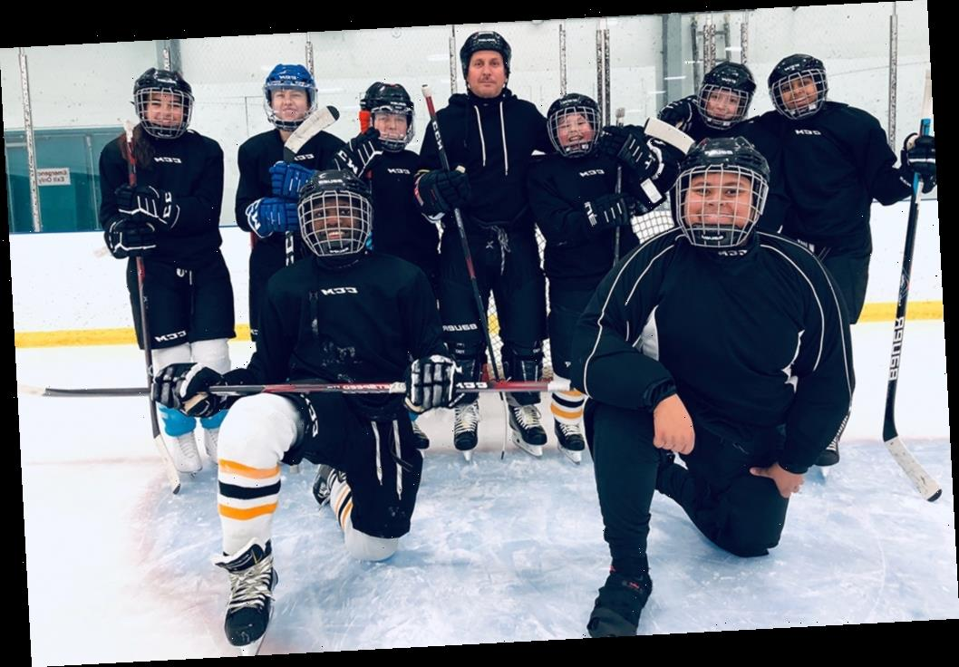 Emilio Estevez Is Back on the Ice in First Teaser for Mighty Ducks: Game Changers