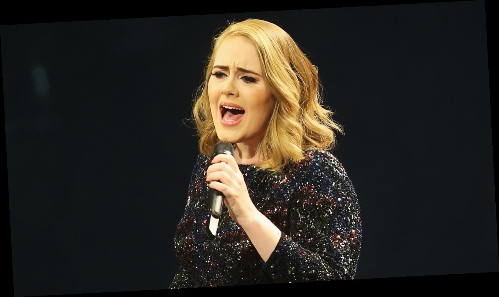 The Real Meaning Behind Someone Like You By Adele