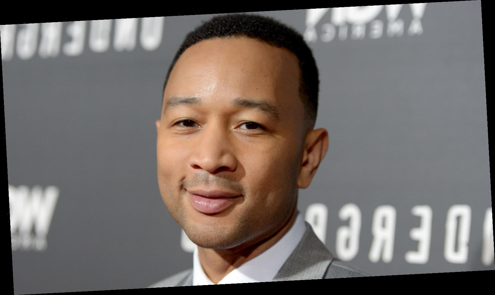 John Legend's Net Worth Is Higher Than You Might Think