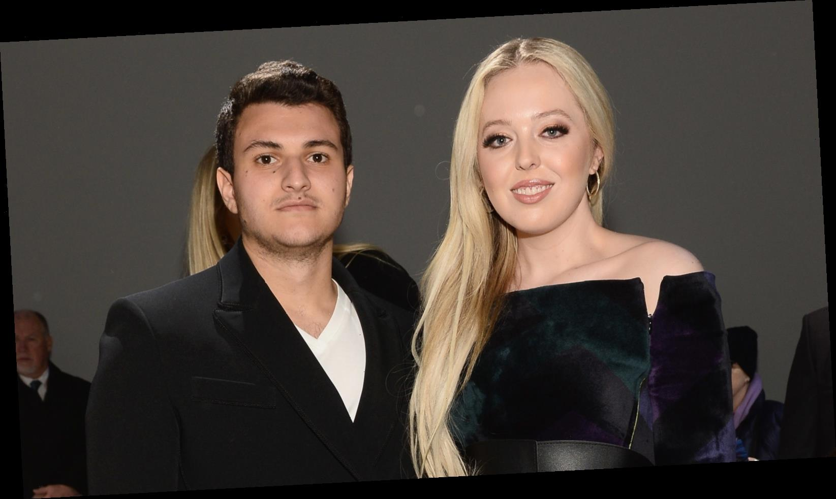 The Truth About Tiffany Trump's Engagement Ring