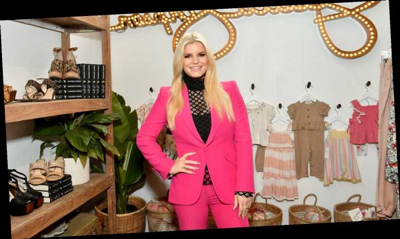 Jessica Simpson Has Some Thoughts About Subway's Tuna Reveal
