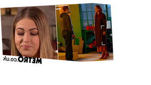 Hollyoaks' Sienna destroyed as Summer sends Brody a pic of her kissing Warren?