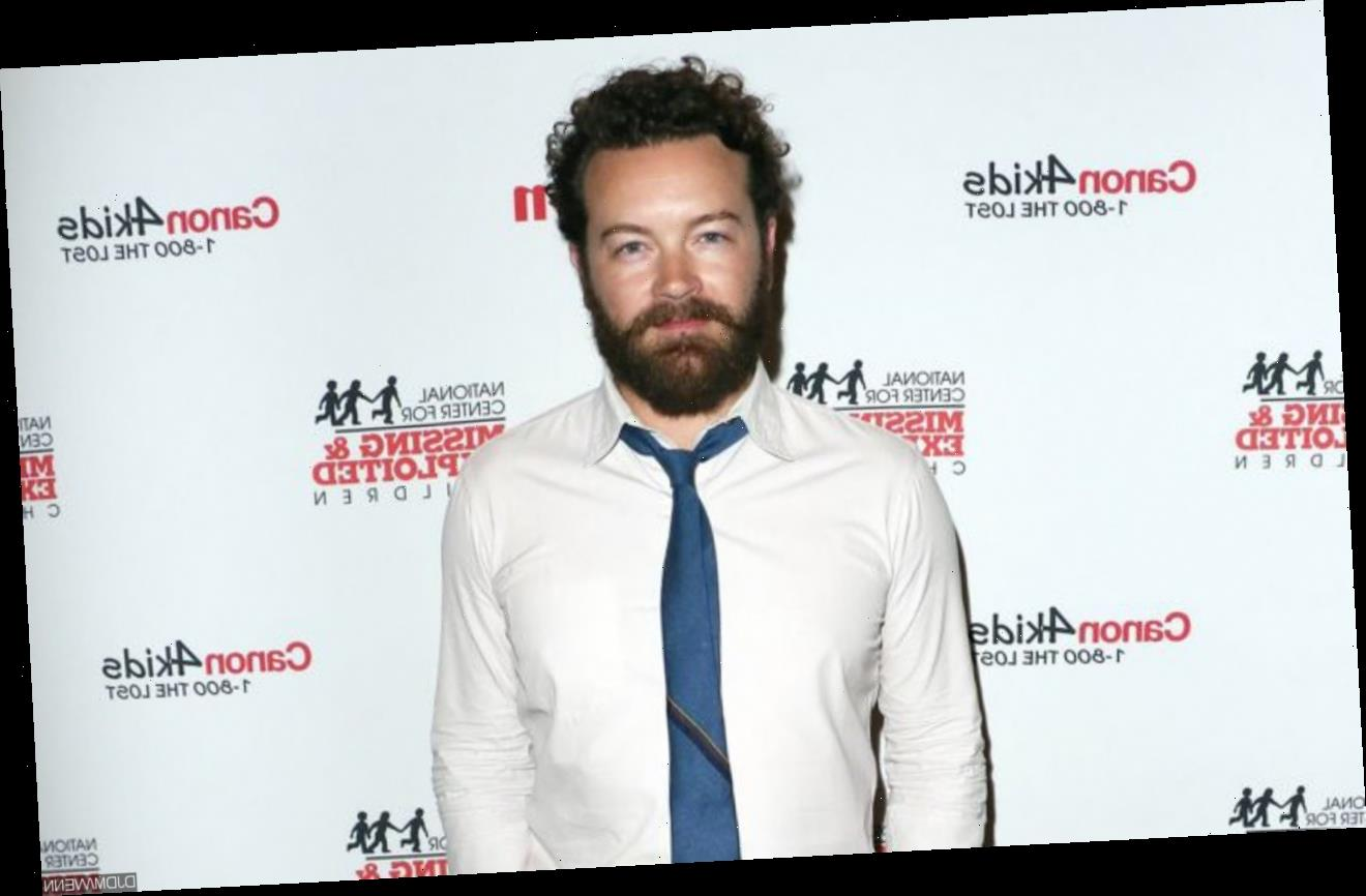 Danny Masterson Pleads Not Guilty to Multiple Rape Charges 7 Months After Arrest