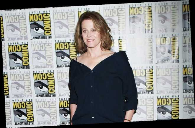Sigourney Weaver Explains Why She Agreed to Join Netflix Comedy Without Reading the Script