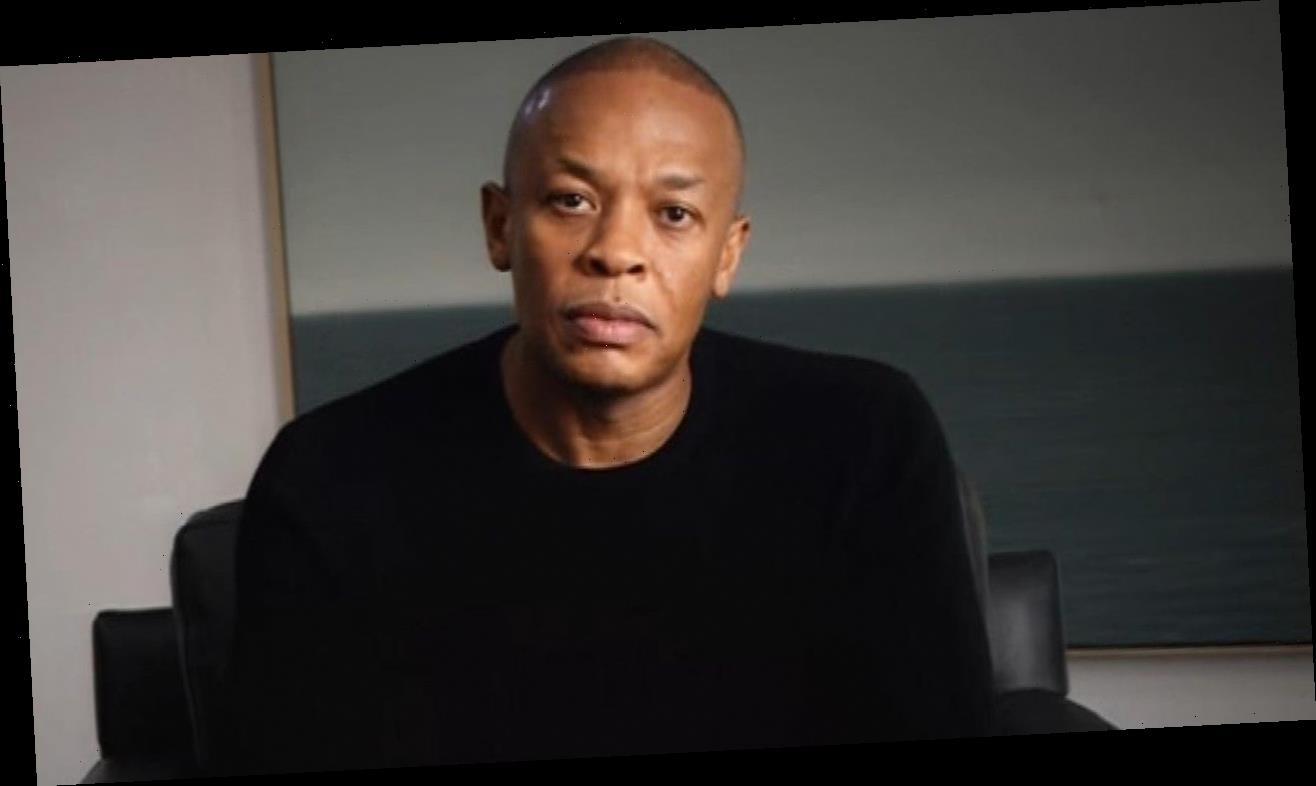 Dr. Dre's Home Target of Potential Attempted Burglary