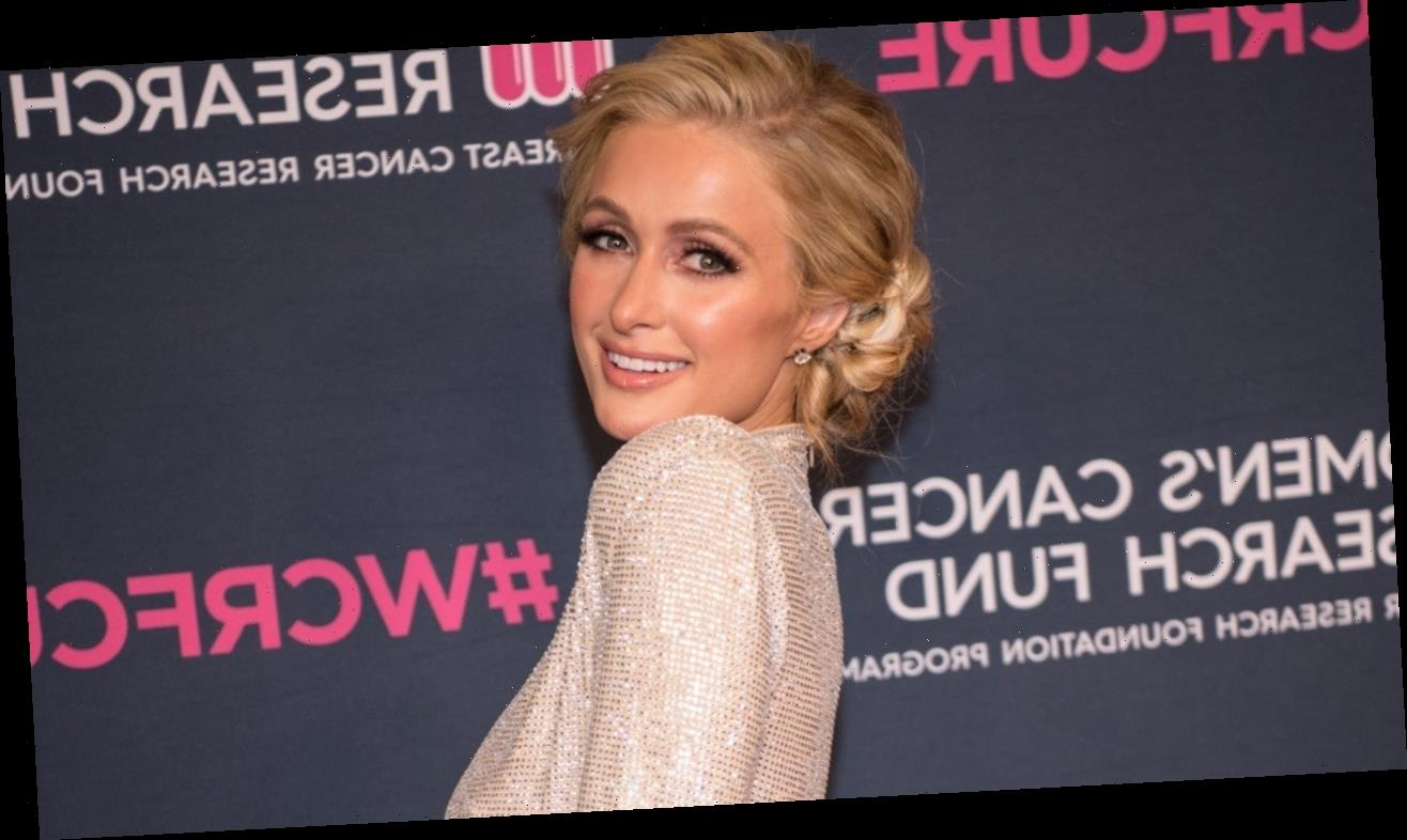 Paris Hilton Starts IVF to Ensure She Has Boy and Girl Twins