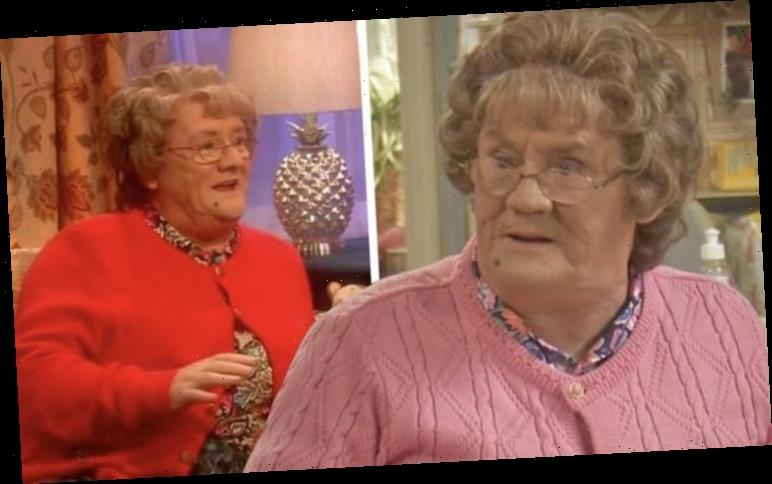Mrs Brown's Boys spin-off 'in crisis' as Covid lockdown threatens filming for March series