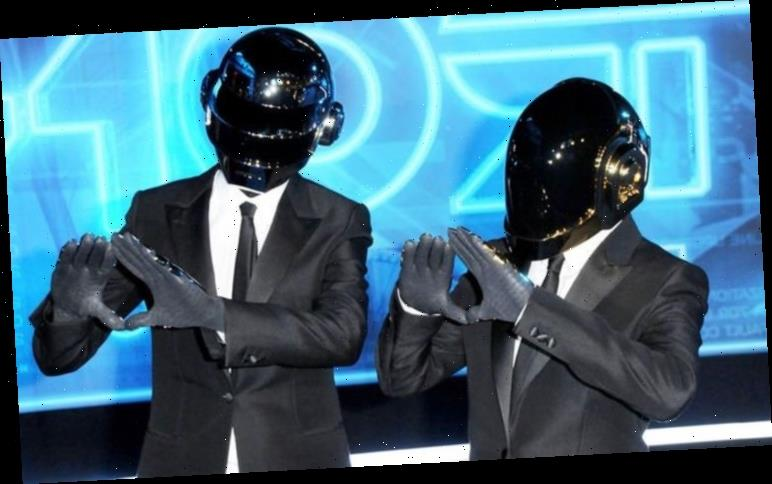 Daft Punk announce split and release Epilogue farewell video – Why did Daft Punk split?