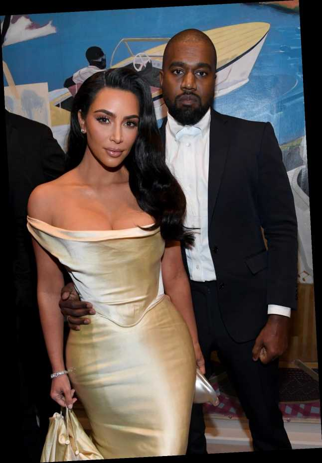These Tweets About Kim & Kanye's Reported Divorce News Will Make You Laugh & Cry