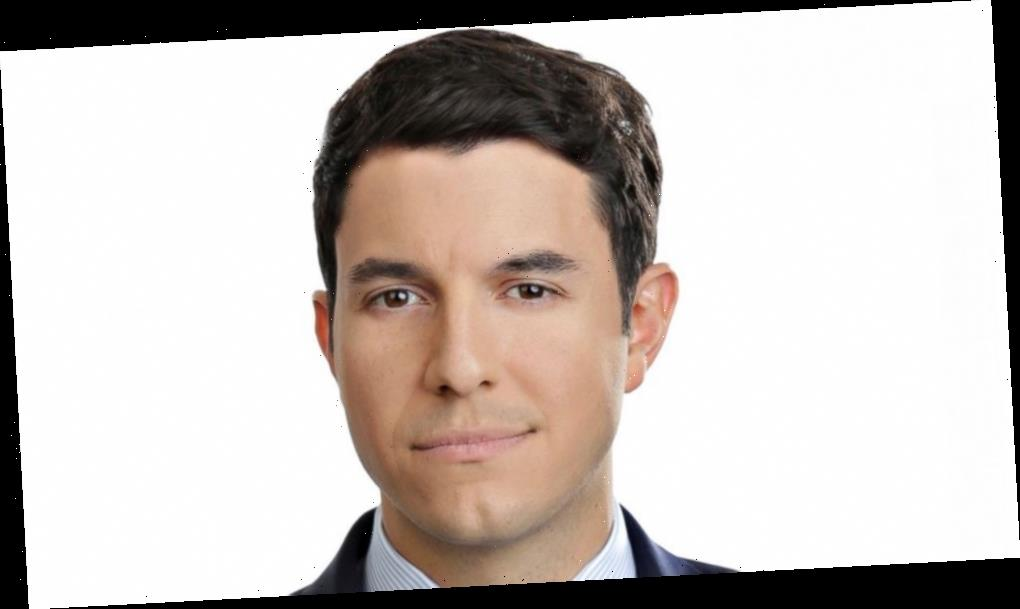 Tom Llamas Signs Off From ABC News Amid Reports He's Headed To NBC