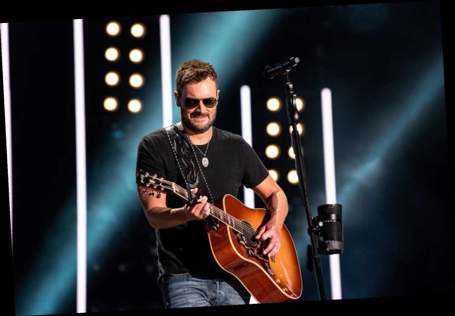 Eric Church Releases New Song 'Lynyrd Skynyrd Jones,' Gives Tour Update