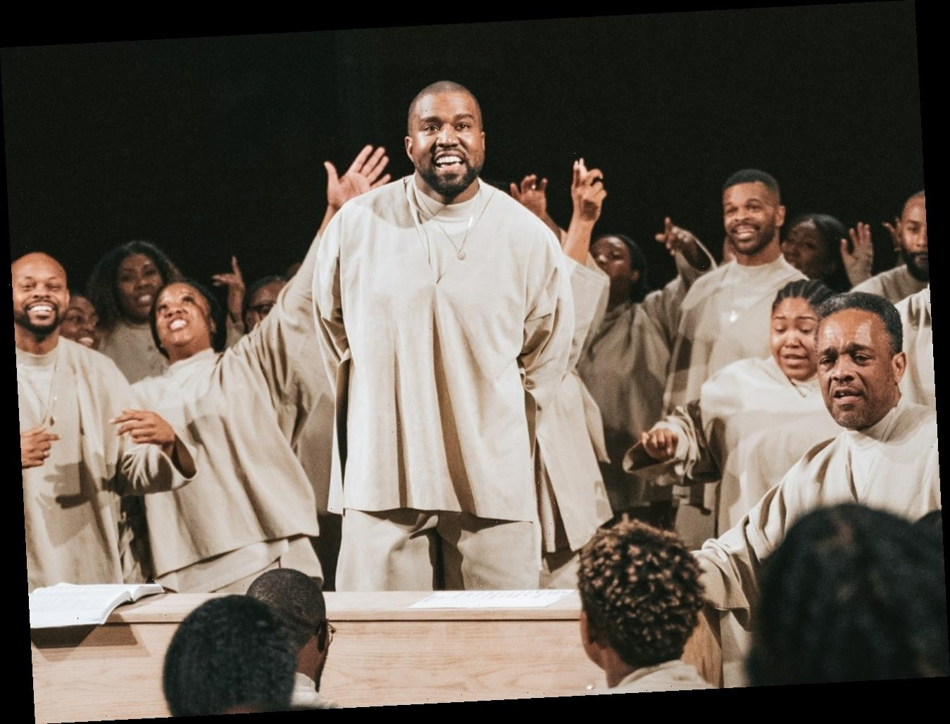 Kanye West learned that it's expensive to be the front man in a GOP con job