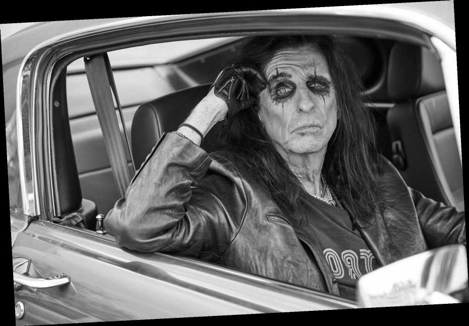 Alice Cooper Pays Homage to His Hometown With a Wink on 'Detroit Stories'