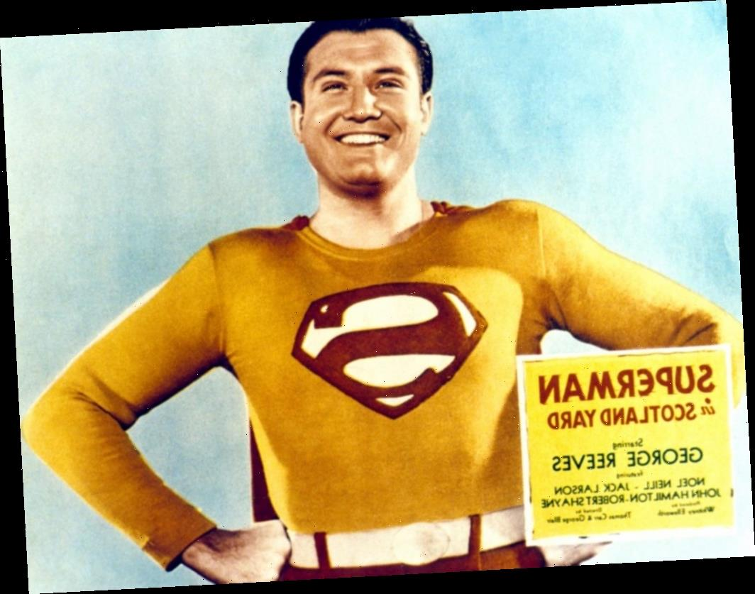 'Superman' Actor George Reeves' Angry Ex Tormented Him and His Girlfriend a Year Before He Died Suspiciously