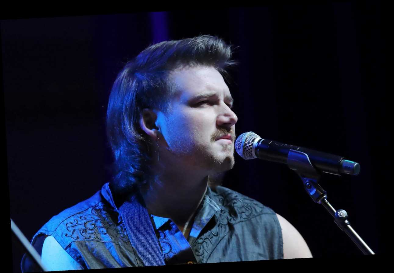 RS Charts: Morgan Wallen Is Still Number One on Artists 500 Chart Despite Controversy