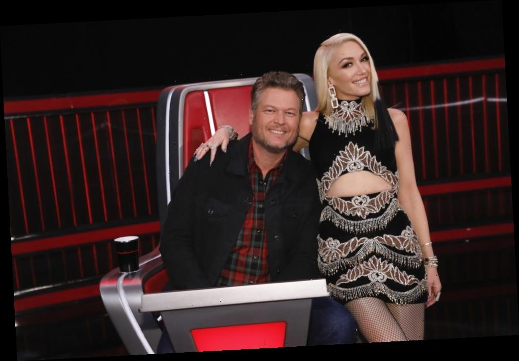 Why Blake Shelton and Gwen Stefani Weren't Friends During Her First Season of Coaching 'The Voice'