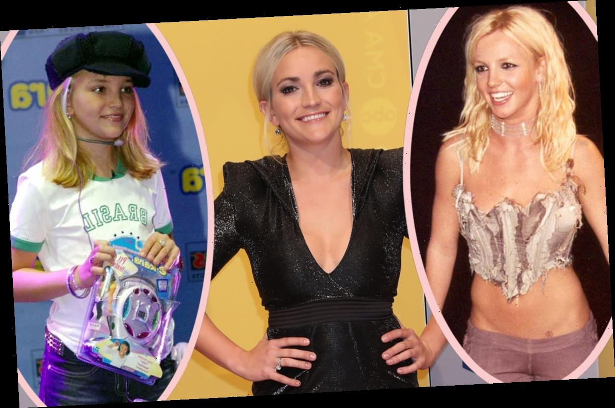 Jamie Lynn Spears Reveals The BIG Reason She Didn't Try To Be A Pop Star Like Britney!