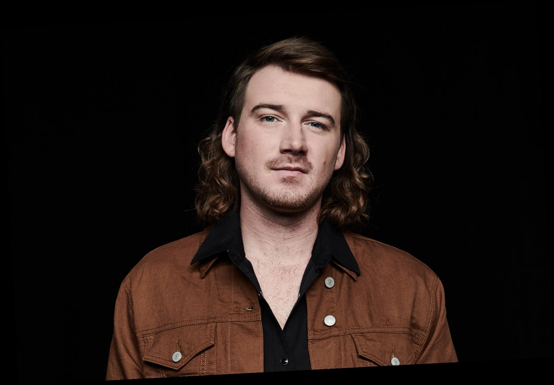 RS Charts: Morgan Wallen Remains at Number One on Artists 500 Amid Controversy