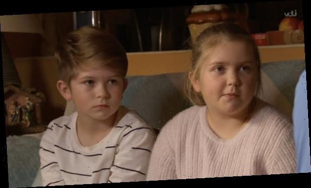 Emmerdale fans shocked as twins Cathy and Heath Hope are 'unrecognisable' on return to the soap