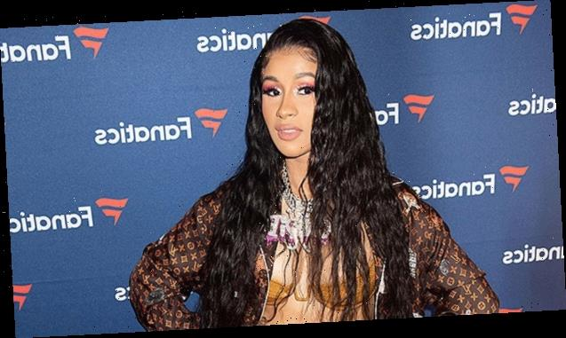 Cardi B Claps Back At Claims She Stole New Song 'Up' From Another Rapper: So Many Songs 'Sound Similar'