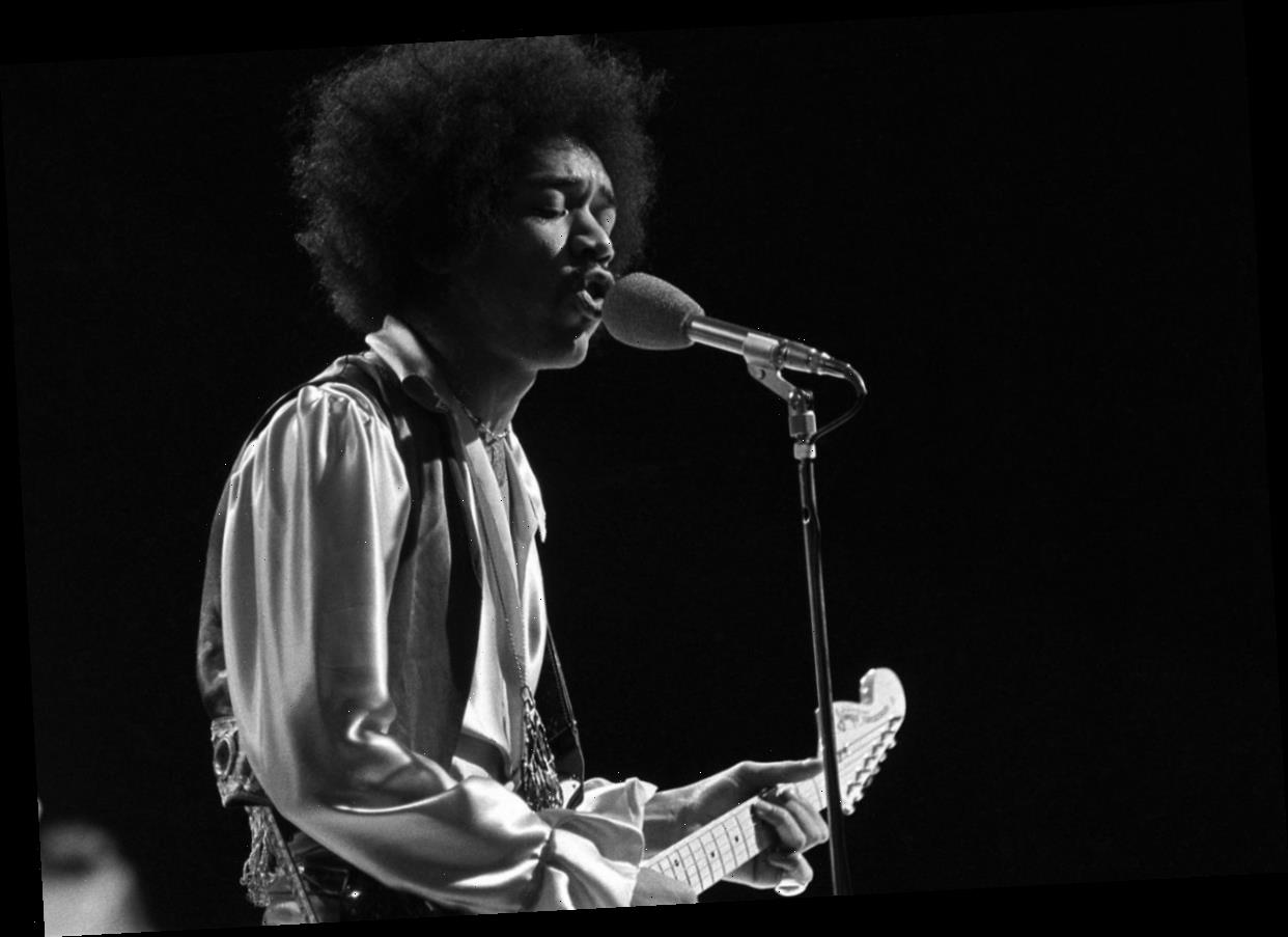Why Jimi Hendrix's Session With Miles Davis Got Canceled at the Last Minute