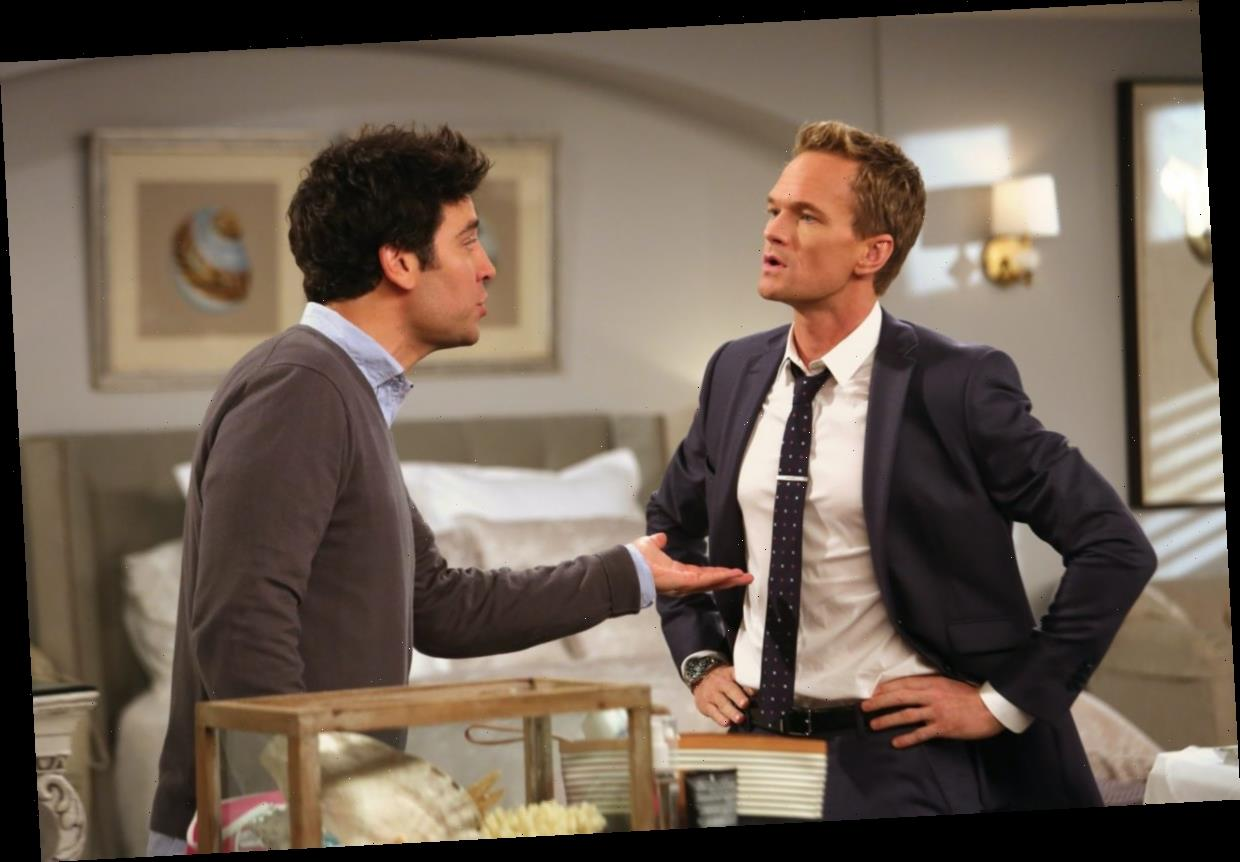 This 'How I Met Your Mother' Fan Theory Suggests Ted Exaggerated Barney's Escapades