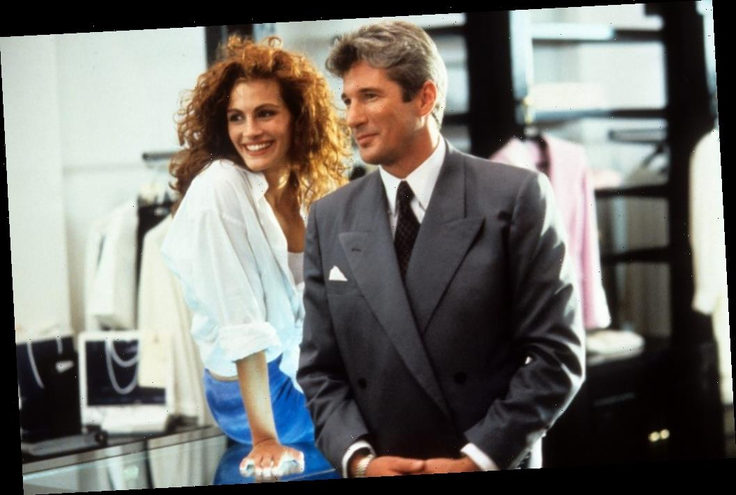 Julia Roberts Originally Lost Her Role in 'Pretty Woman,' But She Got it Back Just in Time