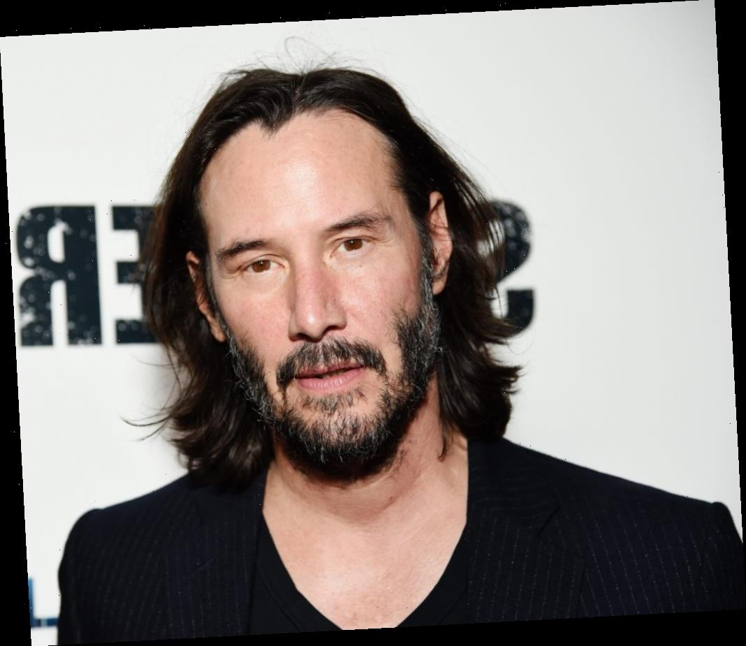 Keanu Reeves' Kindness Spotlighted In Run-In With Autistic Fan