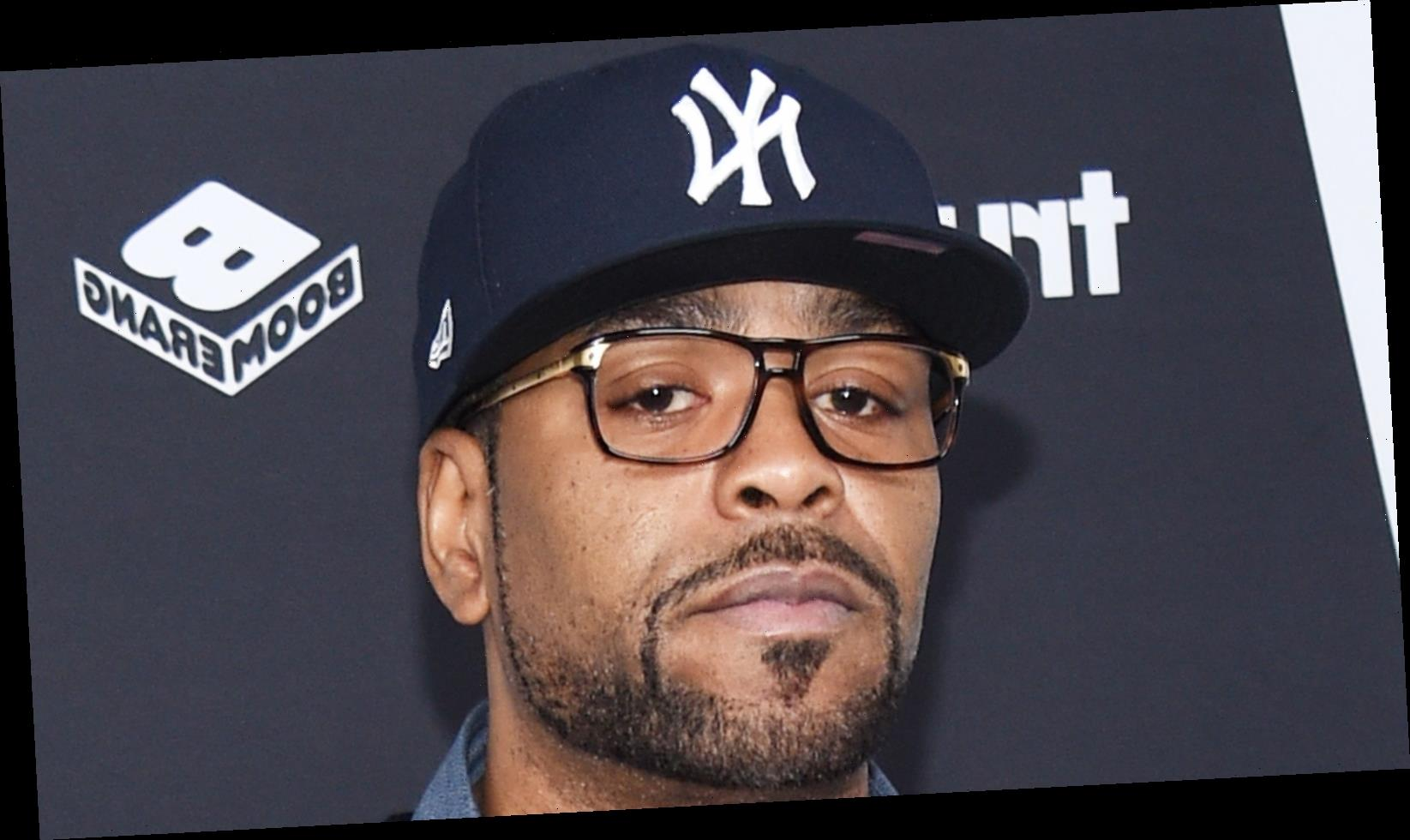 Method Man's Wife Responds To Wendy Williams' Cheating Claims