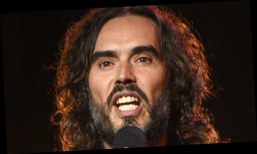 How Russell Brand Feels About Katy Perry Today