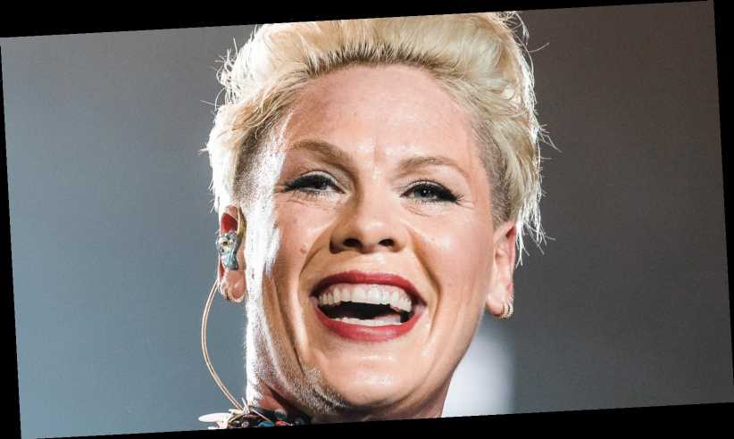 How Pink's Daughter Is Following In Her Footsteps