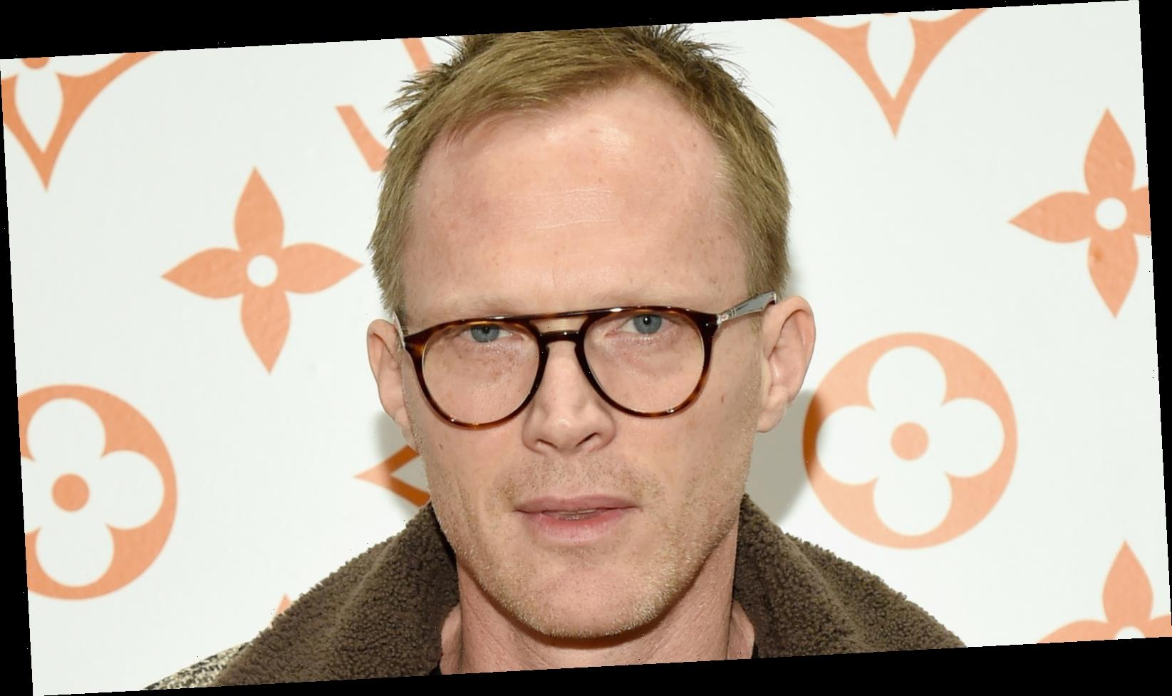 The Truth About Paul Bettany And Johnny Depp's Friendship