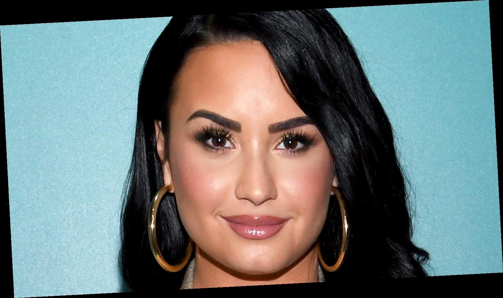 Demi Lovato Reveals The Scary Truth About Her Near Death Experience