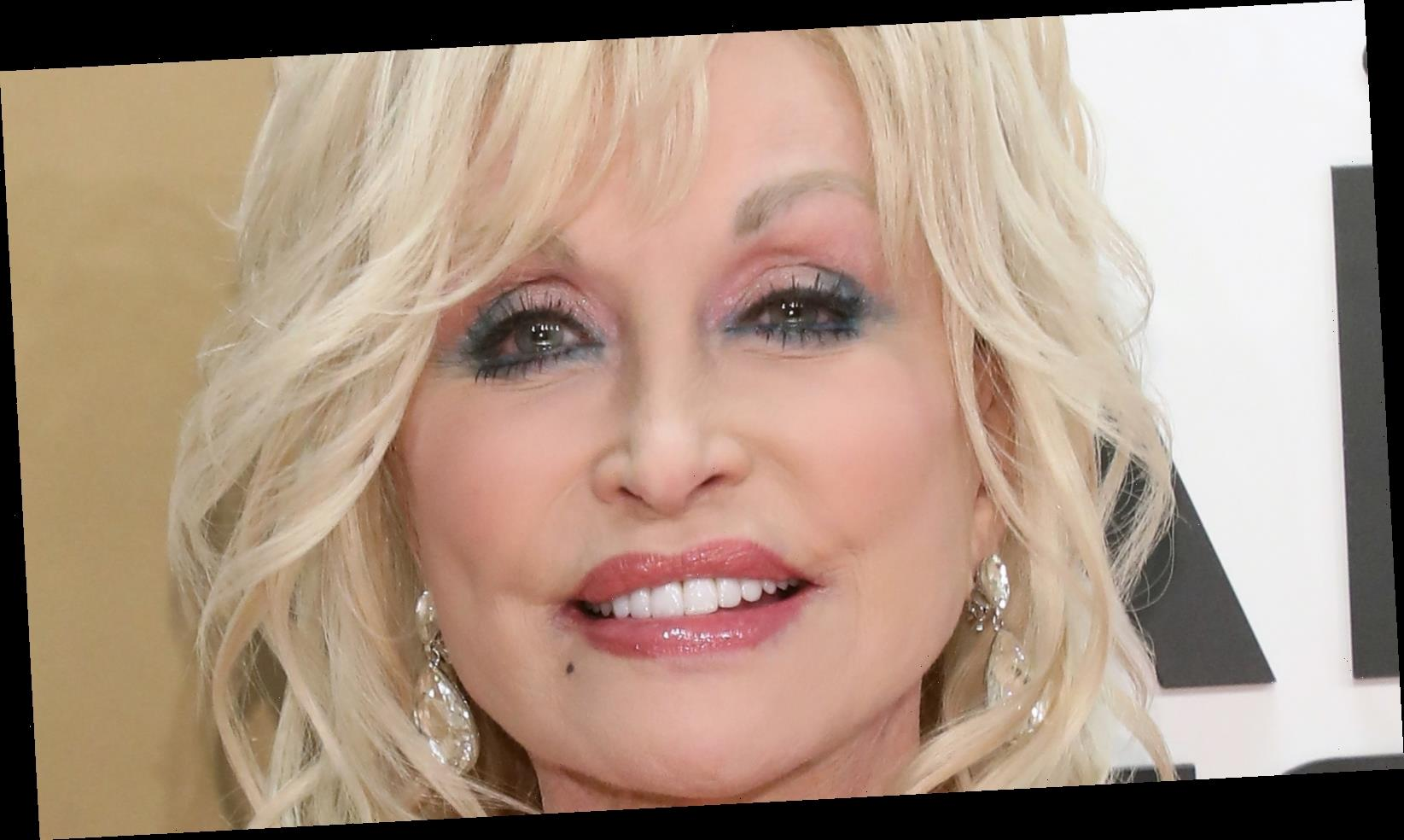 Why Dolly Parton Turned Down A Statue In Her Honor