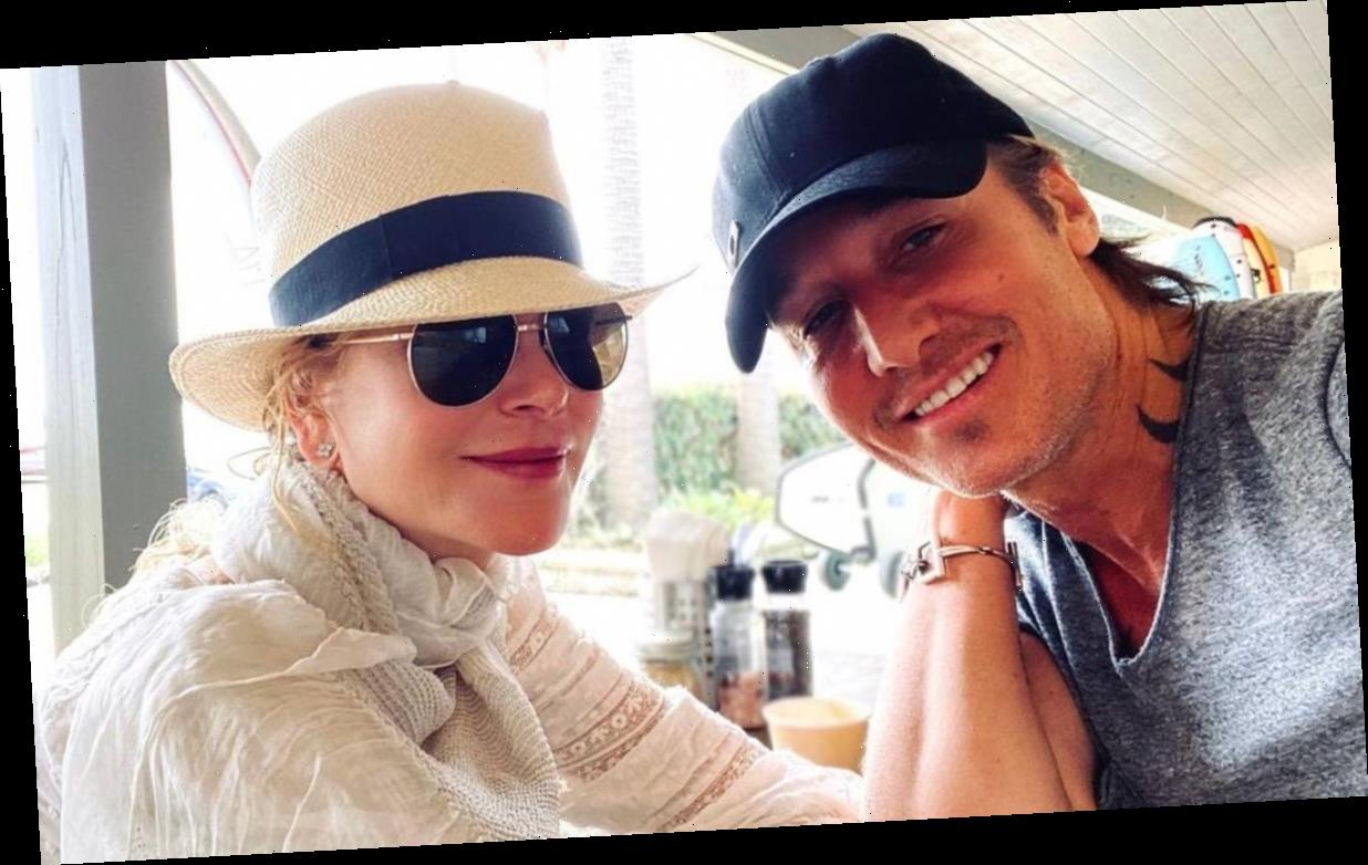 Inside Nicole Kidman and Keith Urban's jaw-dropping garden in Australia – complete with animals