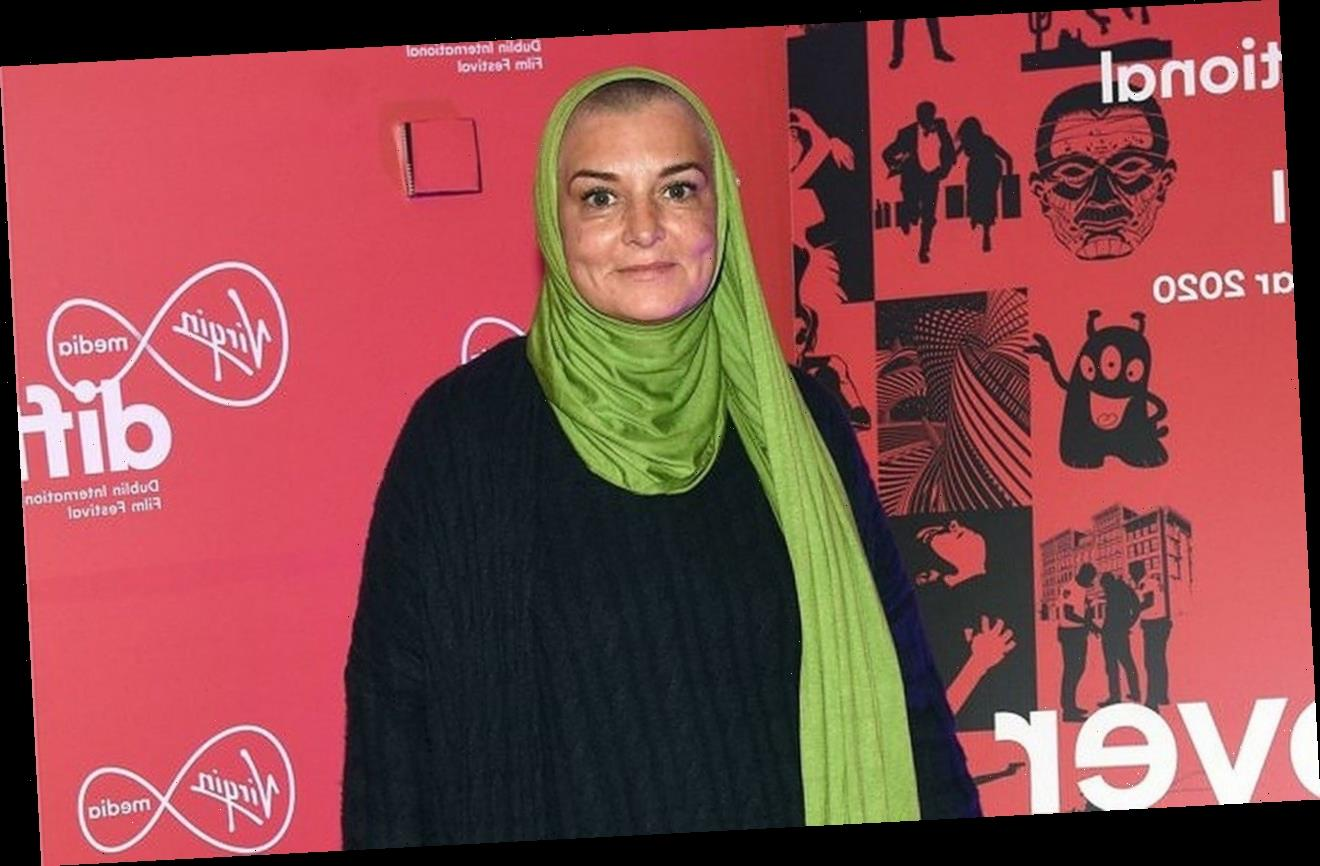 Sinead O'Connor Asks Fans to Pray for Son After 'Hideous Day From Hell'