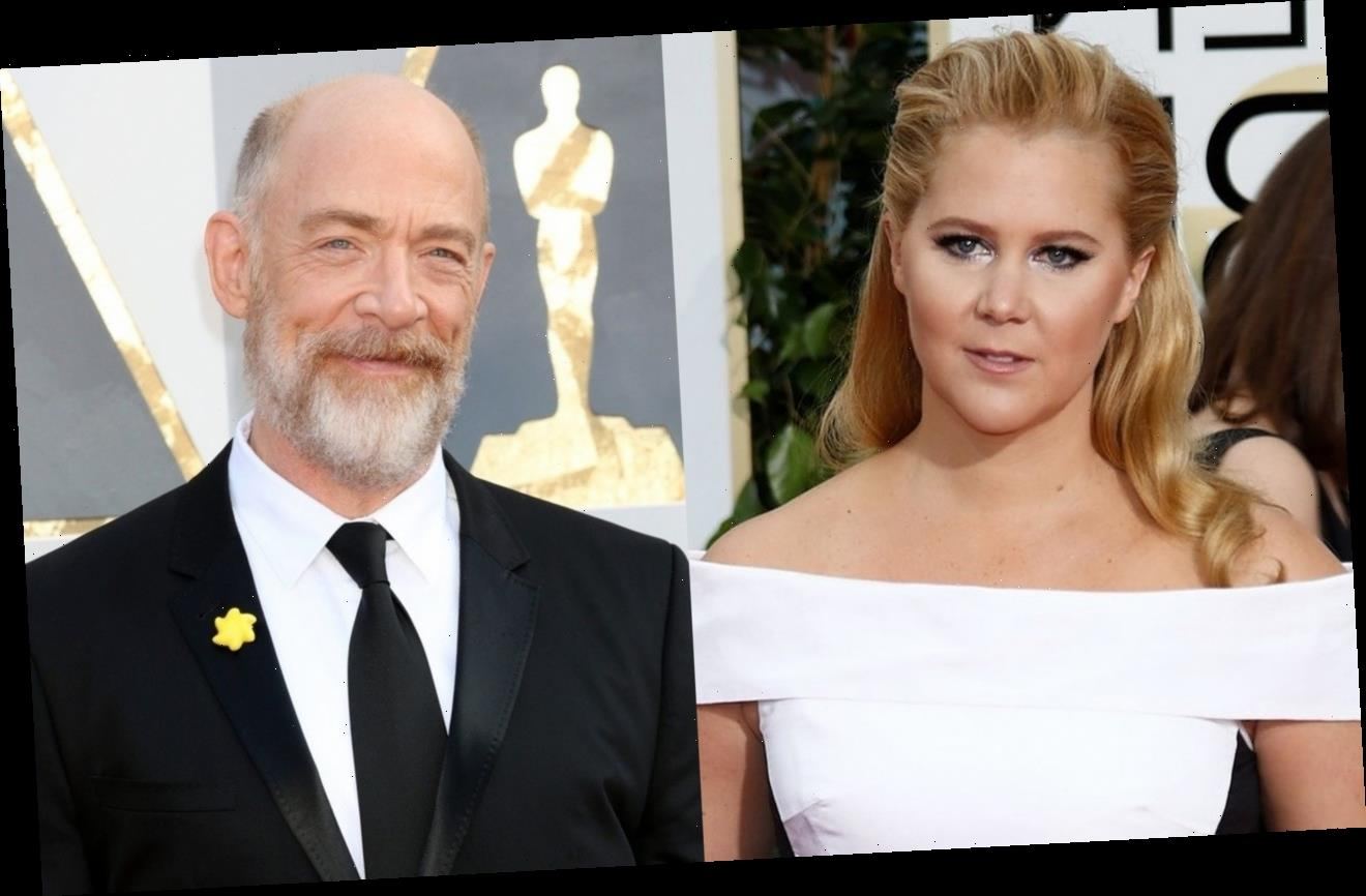 Amy Schumer Teasing 'Trainwreck' Sequel, J.K. Simmons Circling 'Being the Ricardos'