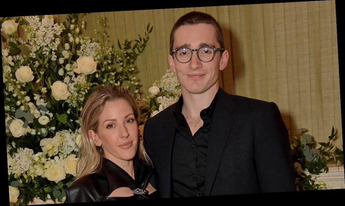 Ellie Goulding Is Pregnant, Expecting Baby with Caspar Jopling