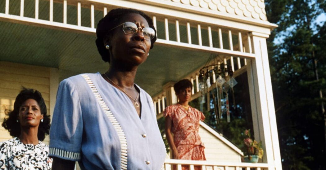 Can an Abuser Make Amends? 'The Color Purple' Points the Way