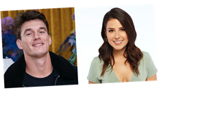 Is Katie Thurston Dating Tyler Cameron? She Cleared Up The Rumors