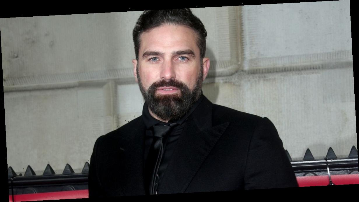 SAS: Who Dares Wins' Ant Middleton on being an 'alpha male' after Channel 4 axe