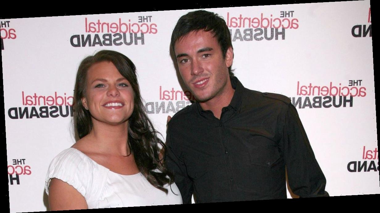 Jade Goody's husband Jack Tweed details her dying moments as 'worst thing you can ever experience'