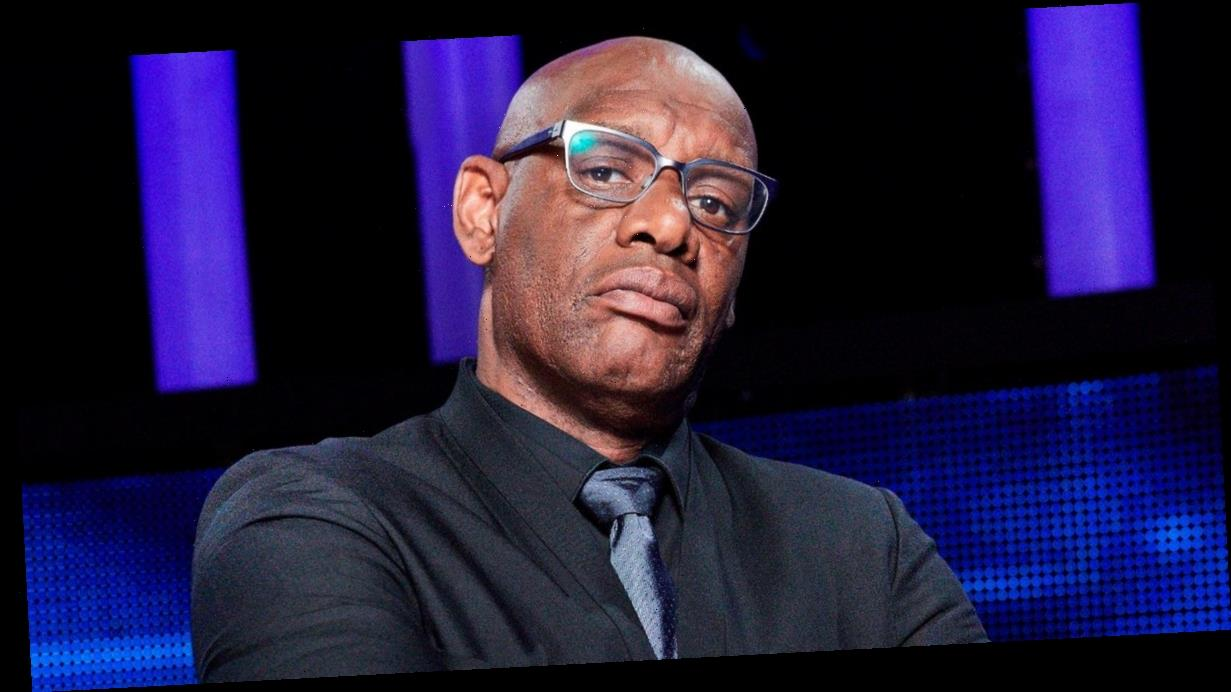 Shaun Wallace fears The Chase will be axed by ITV boss despite record ratings