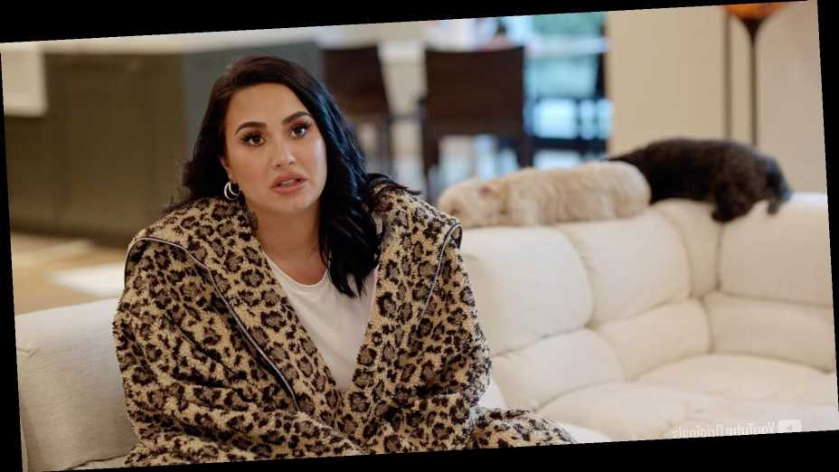 Demi Lovato Relapsed After OD, Called Same Dealer Who Laced Her Heroin