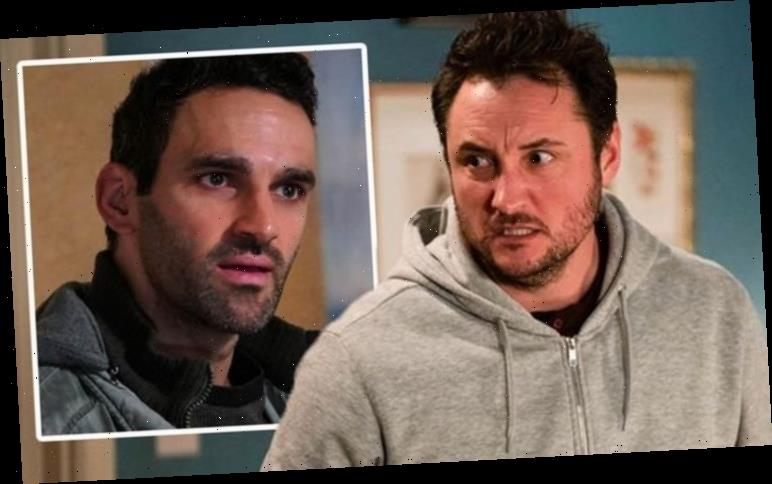 EastEnders spoilers: Martin Fowler to kill Kush in tragic accident after Ruby's miscarriag