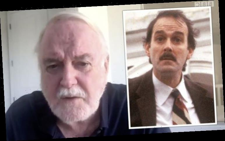 John Cleese admitted there is one Fawlty Towers scene he wished he could do over